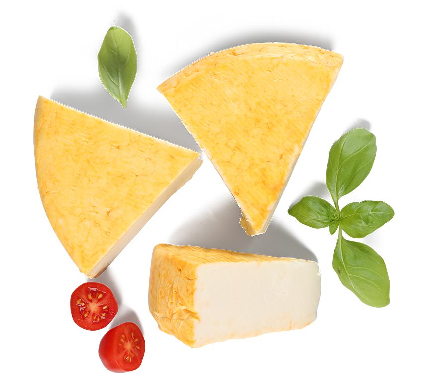 Mäkký zrejúci syr