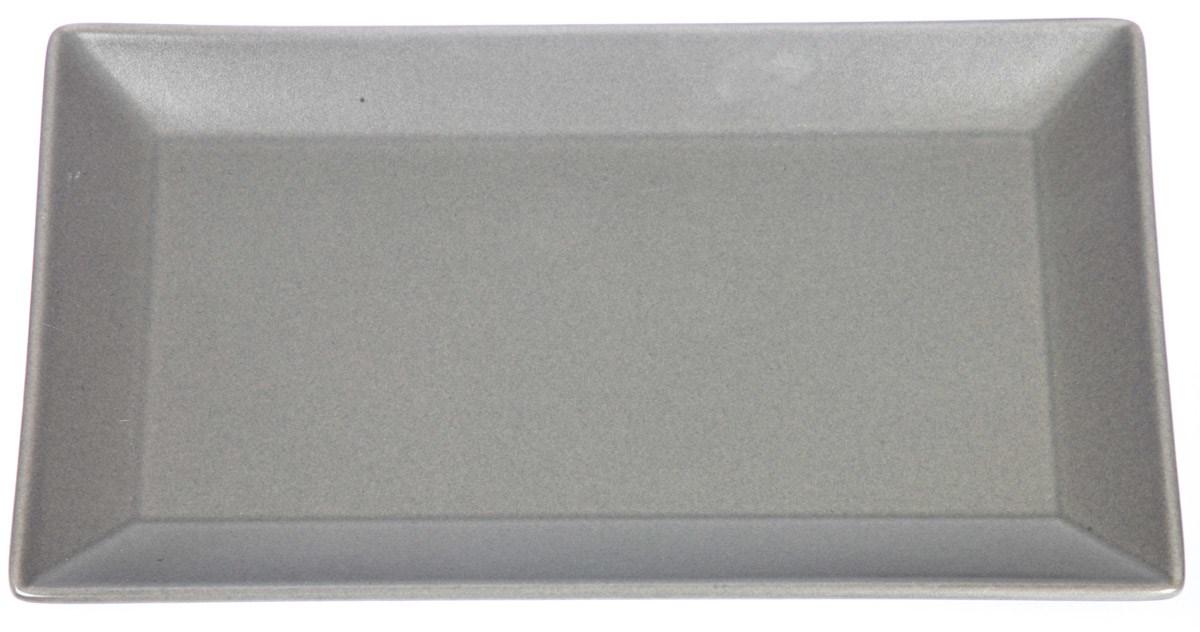 Tanier Tokyo šedý 25x14,5cm 1ks