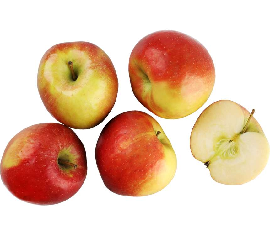 Jablko Braeburn