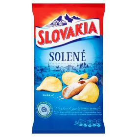 Slovakia Chips 150g