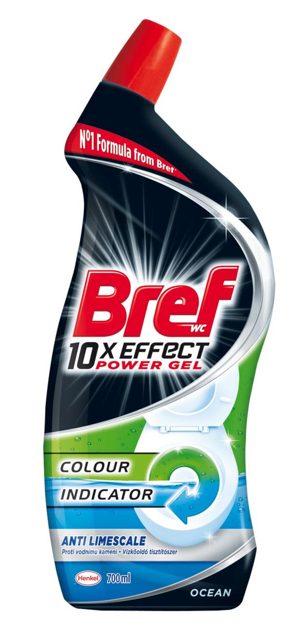 Bref 10xEffect AntiLimescale 1x700 ml