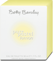 Toaletná voda Pure Pastel Lemon, 50 ml