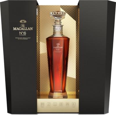 Macallan No6 43% 0,70 L