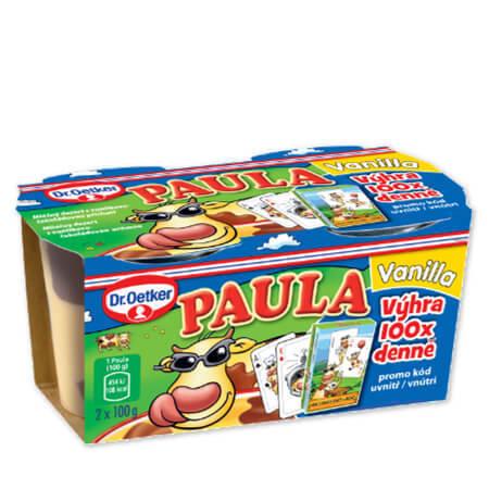 Paula dezert