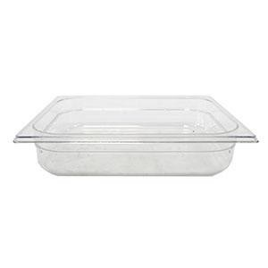 Gastro nádoba 1/2 65mm polykarbonát Metro Professional 1ks