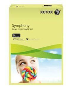 Papier Pastel yello A4/80g/500listov Xerox 1ks