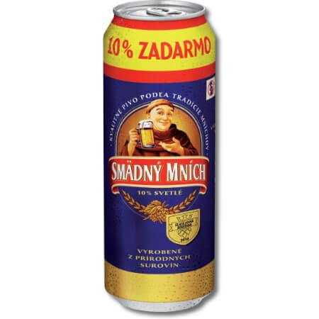 Smädný Mních