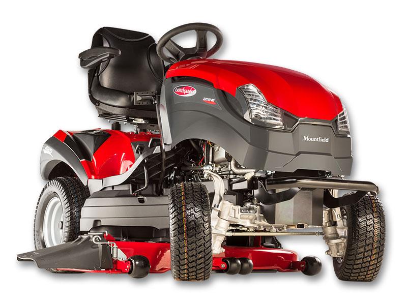 Záhradný traktor XLHTY 270 4WD