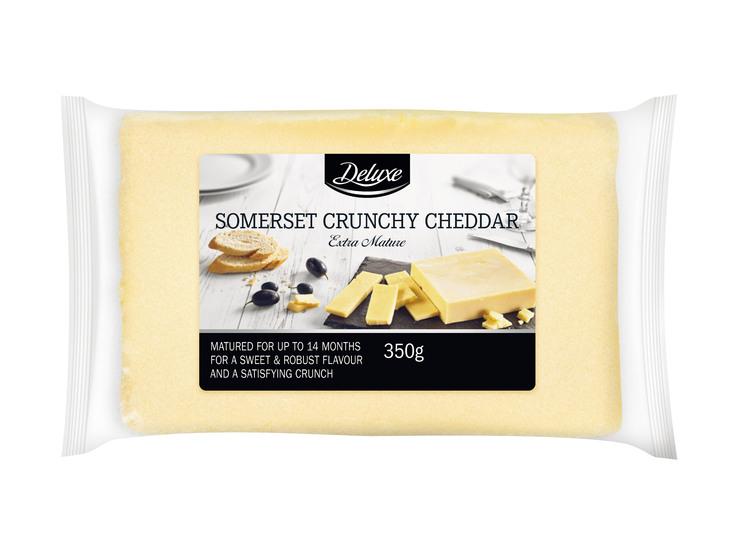 Somerset cheddar