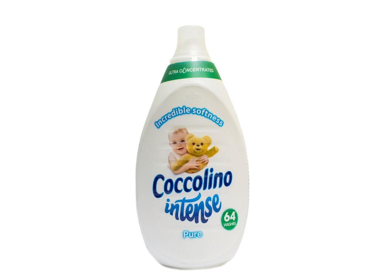 Coccolino Intense Pure aviváž 1x960 ml