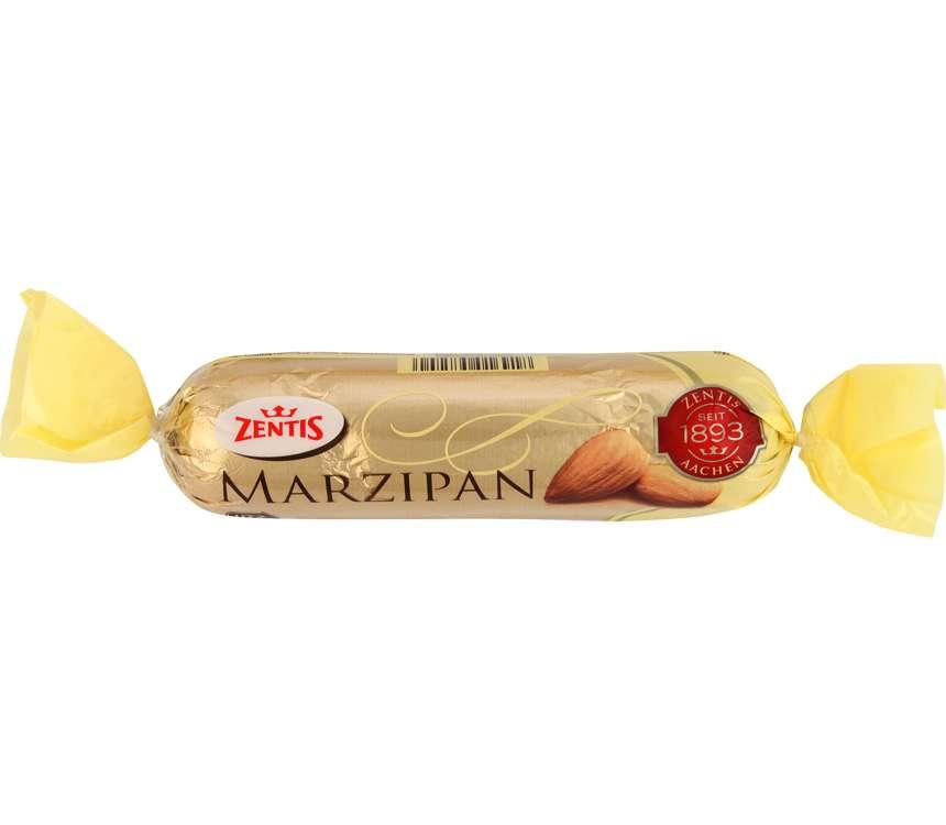 Marcipánový chlebíček