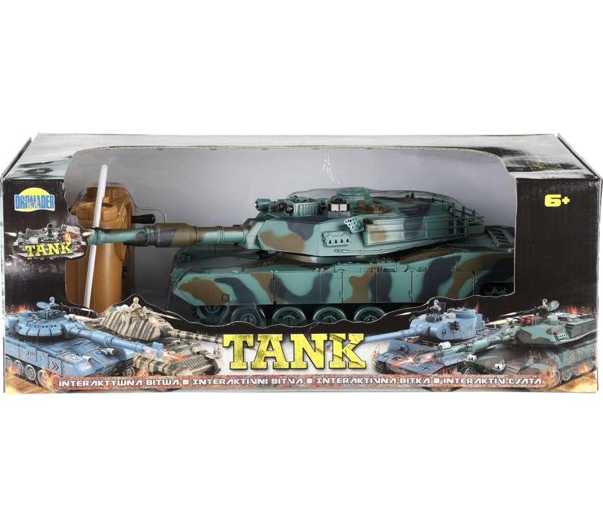 Tank 1:28