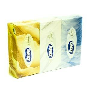 Zewa vreckovky softis box 3x80 ks