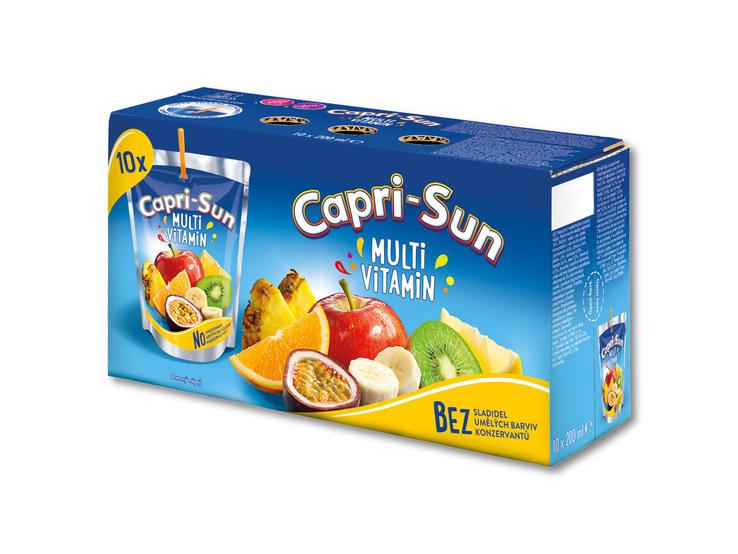 Capri – Sun