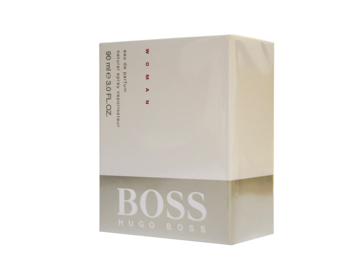Hugo Boss Woman EDP dámsky 1x90 ml