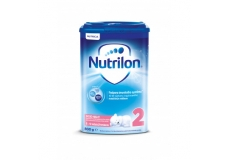 Nutrilon 2 Pronutra Good Night