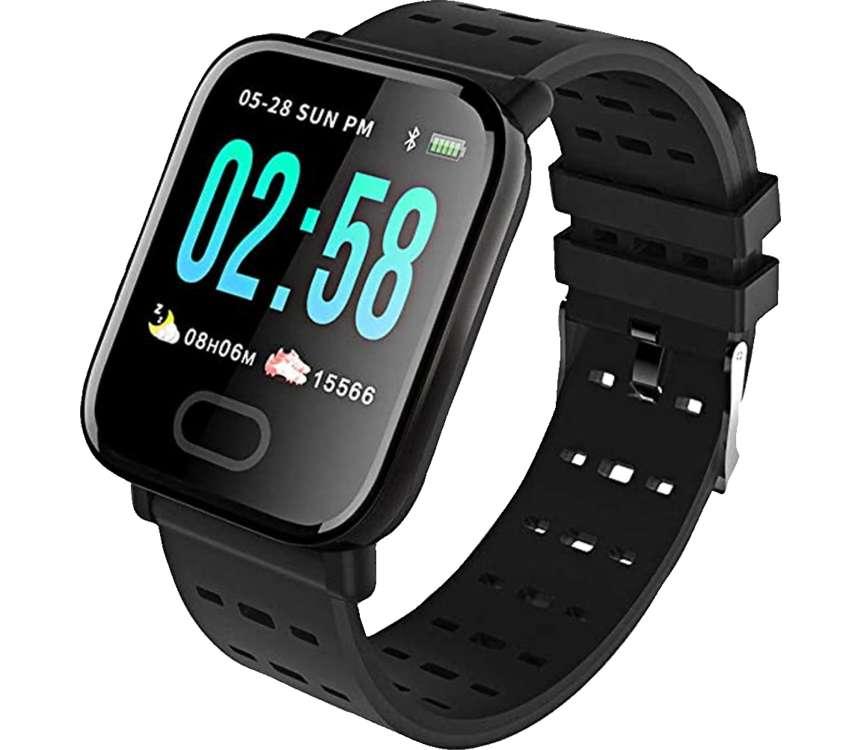 Smart band hodinky