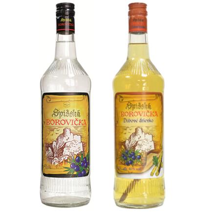 Spišská Borovička