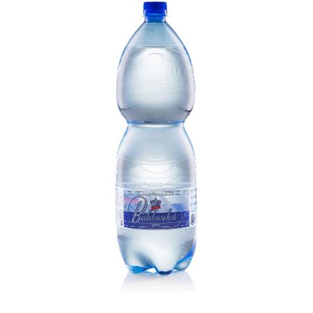 Baldovská minerálna voda