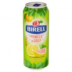 Pivo nealko pomelo-grep Birell 0,50 l
