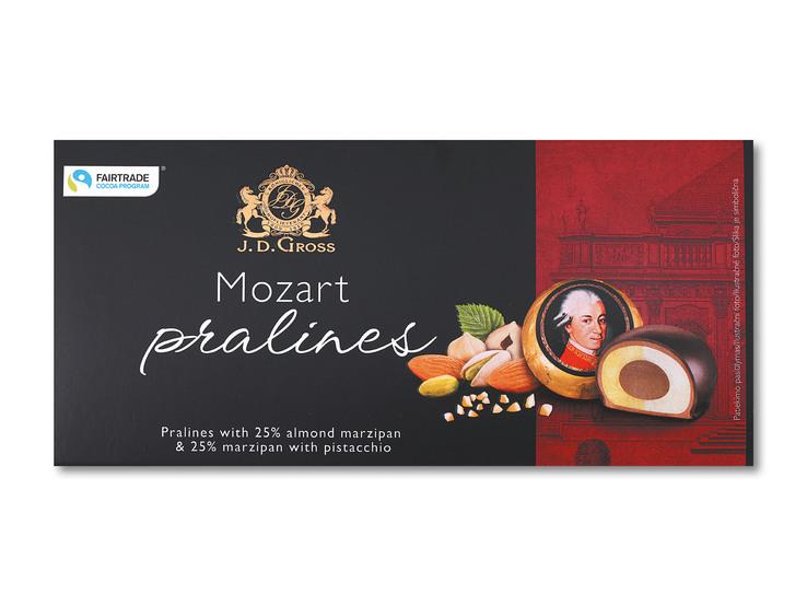 Mozartove gule