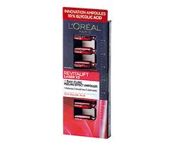 L'Oréal Revitalift ampulky kúra 7ks