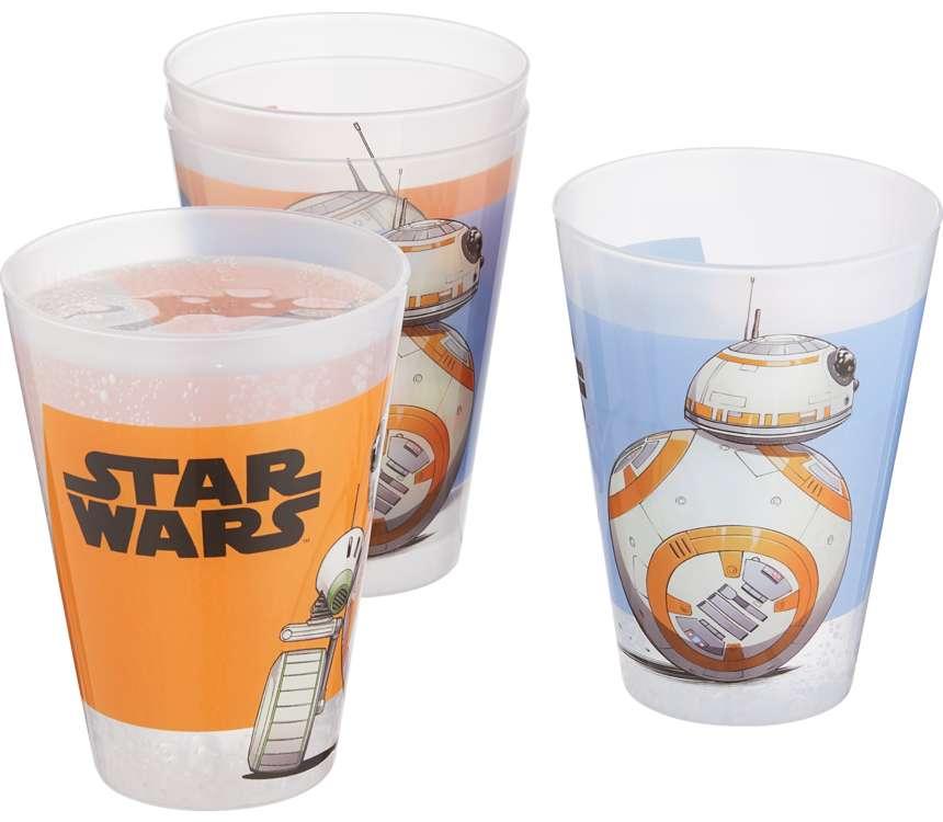 Súprava pohárov