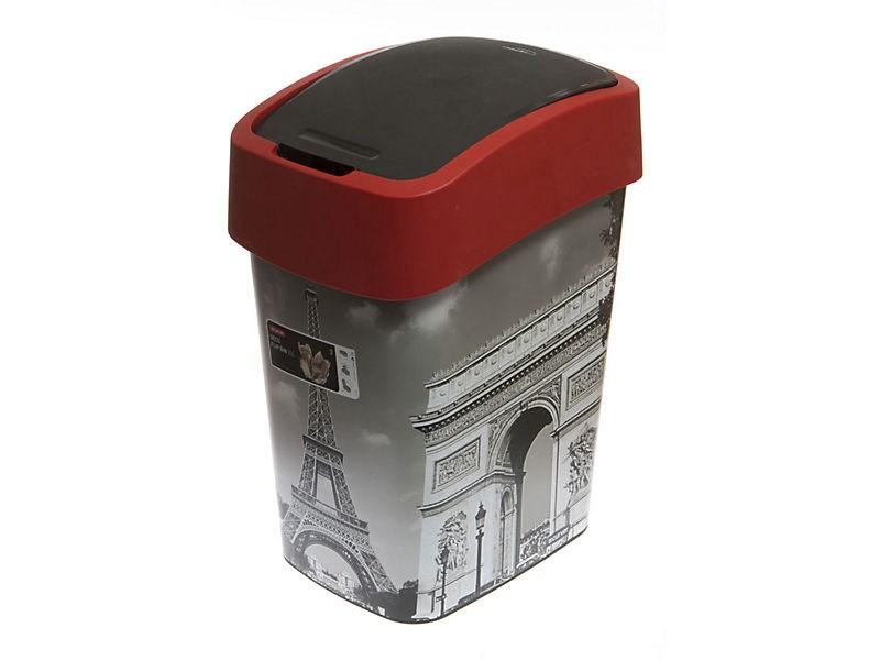 Odpadkový kôš Flip Bin 25L Paris 1ks