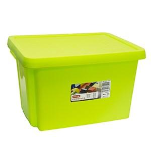 Box úložný Essentials 26l zelený Curver 1ks