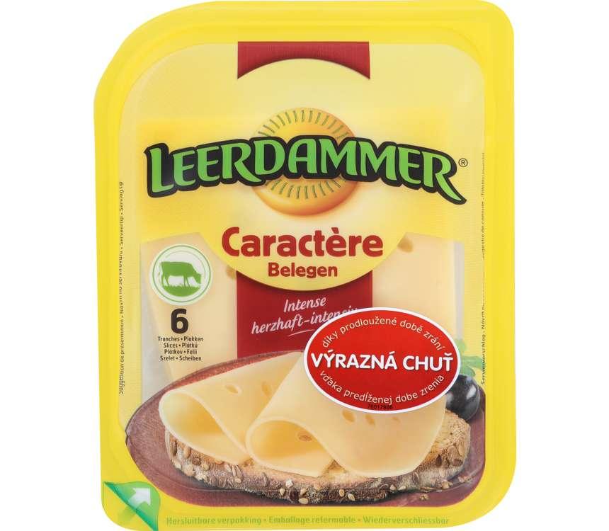 Plnotučný zrejúci syr