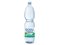 Dobrá voda Neperlivá, 1,5 l