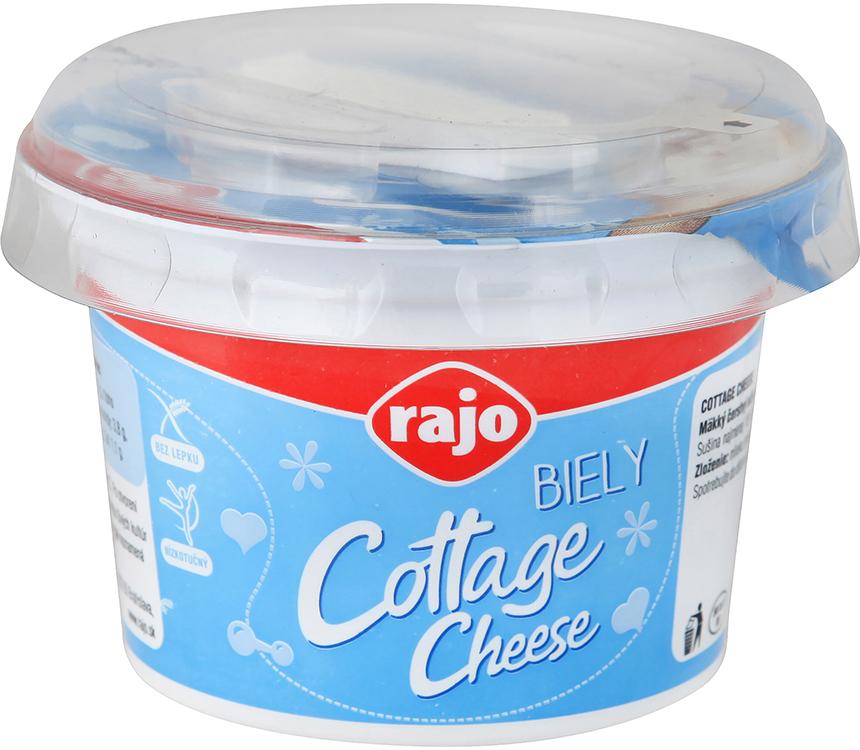Mäkký čerstvý syr