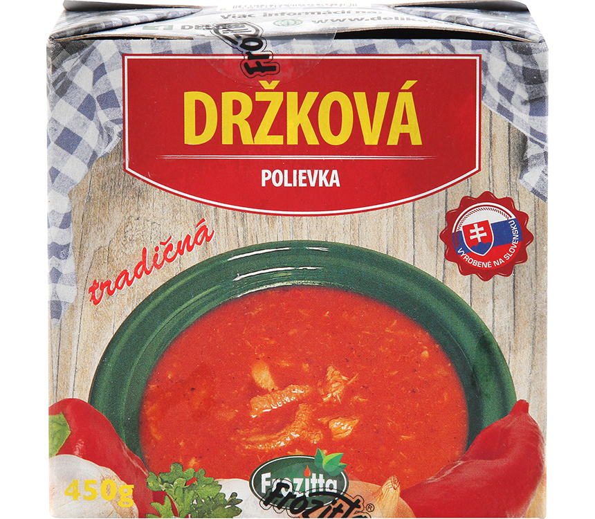 Polievka