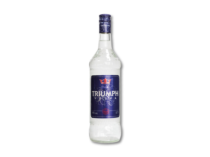 Triumph vodka