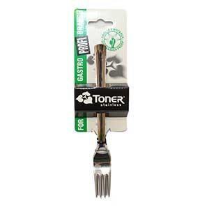 Vidlička jedálenská progres Toner 6ks