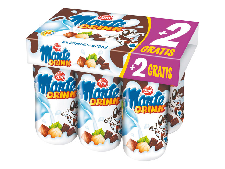 Monte Drink