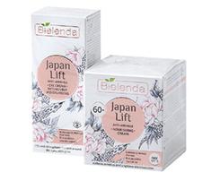Bielenda Japan Lift krém 50ml + očný krém 15ml