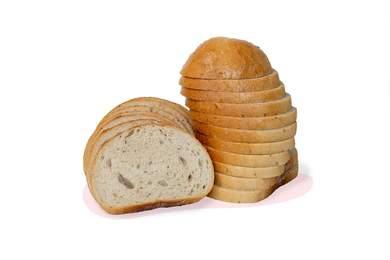 Chlieb pšenično-ražný krájaný 500 g