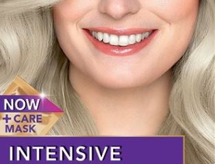 Palette Intensive Color Creme A10 farba na vlasy 1x1 ks