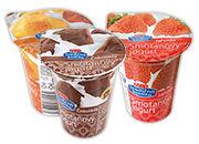 Obrázok Smotanový jogurt 8 druhov 150 g