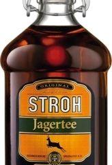 Obrázok Stroh Jagertee 40% 1,00 L Krug