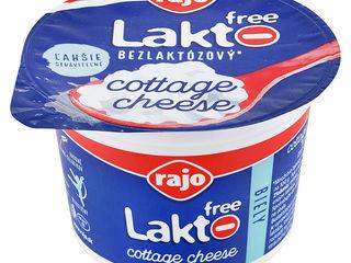 Rajo Lakto free