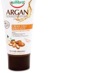 Obrázok Hydratačný pleťový krém Argan, 75 ml
