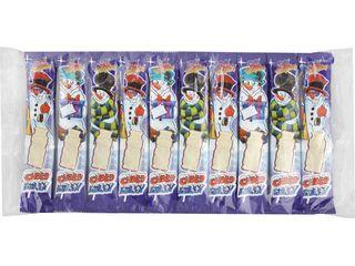 Čokoládove lízanky