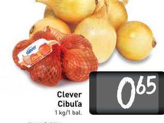 Clever Cibula 1 kg
