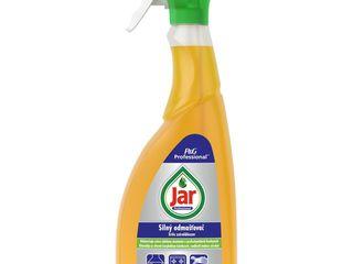 Jar Professional odmasťovací sprej 1x750 ml