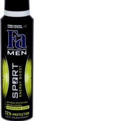Obrázok Pánsky antiperspirant v spreji Xtreme Sport Energy Boost, 150 ml