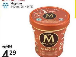 Magnum, 440 ml