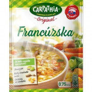 Obrázok POL. FRANCÚZSKA ORIGINÁL 45g CARPATHIA