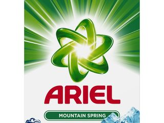 Ariel Mountain spring prací prášok 4 prania 1x24 ks